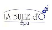 La Bulle d'O Spa Logo