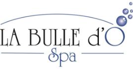 LA BULLE D'O Logo